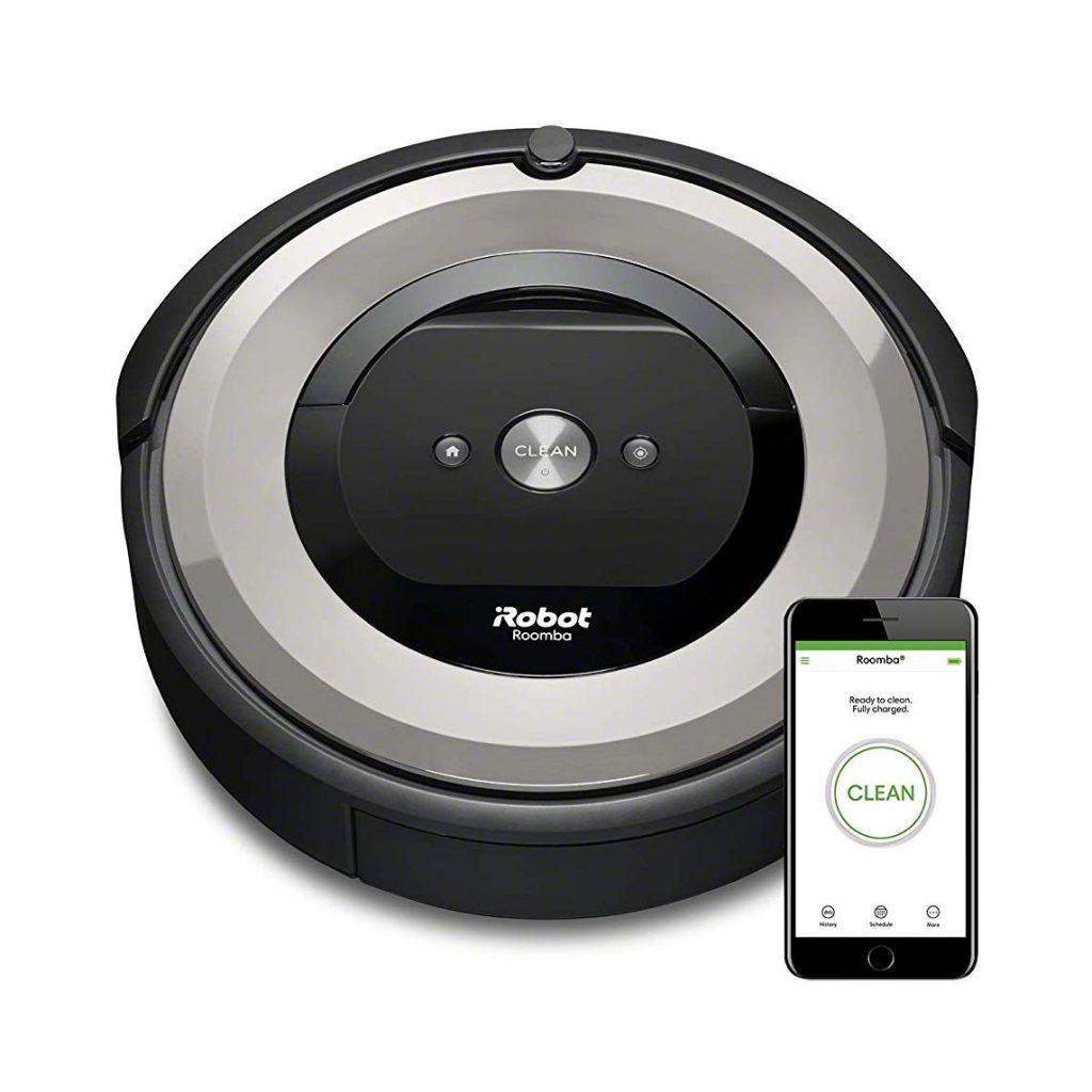 robot-aspirador-irobot-roomba e5154