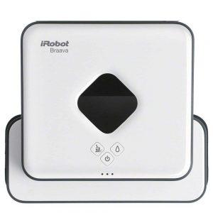 Robot Aspirador iRobot Braava 390t